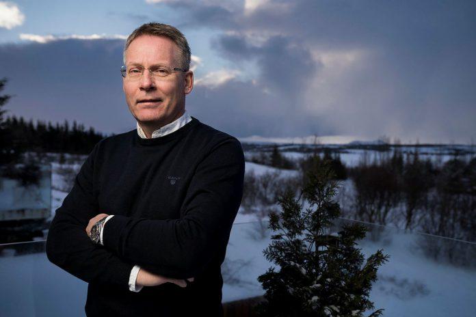 Foto: FréttablaðiðEyþór